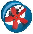 Осевые вентиляторы общетехнического назначения