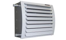 Водяные тепловентиляторы малой мощности (10 - 20 кВт)